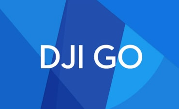 Обновление DJI GO
